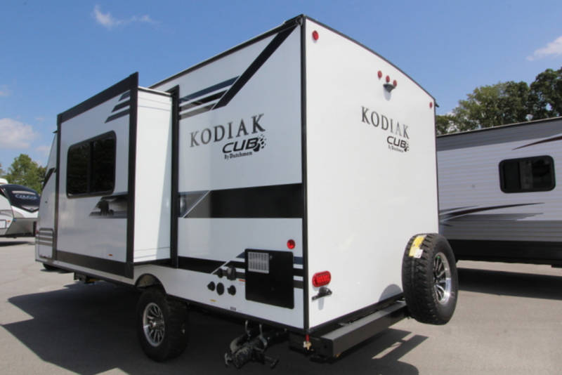 2021 Dutchmen Kodiak Cub 185MB