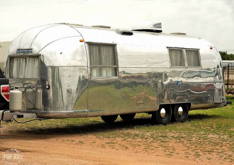Airstream For Sale Texas >> 1965 Airstream Ambassador 28 For Sale Sanger Tx
