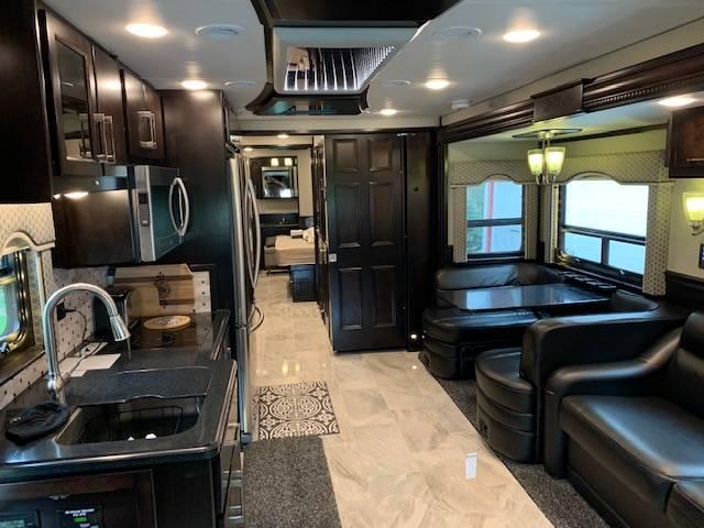 2019 Renegade XL X45BBC Bunk House