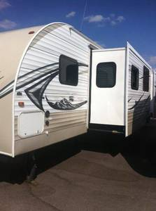 2014 Skyline Layton Joey 312