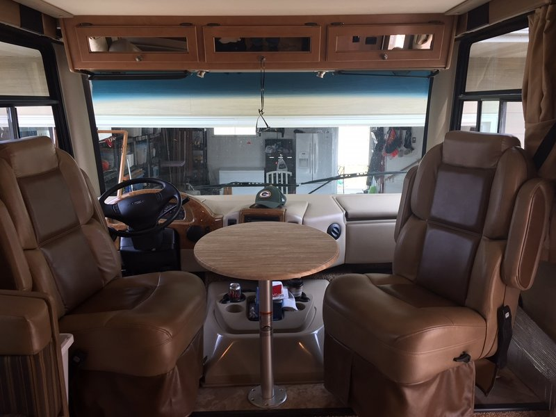 2016 Thor Motor Coach Windsport 35C