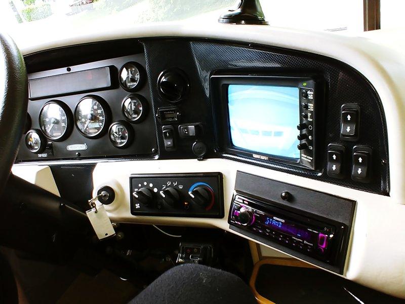 2004 Fleetwood Bounder Diesel 38N