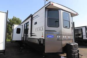 2021 Palomino Puma 39FKL