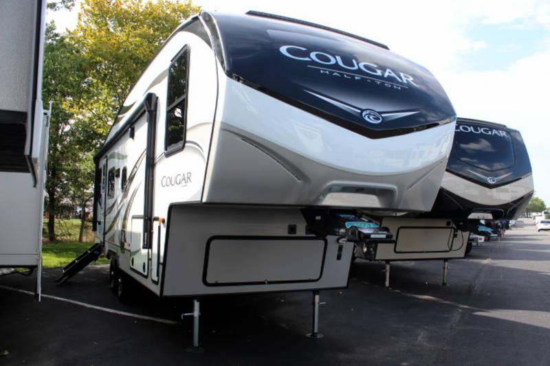 2021 Keystone Cougar 24RDS