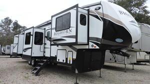 2020 Heartland Bighorn Traveler 38FL