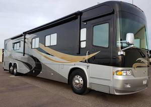 2009 Country Coach Allure 470 Crane Pairie