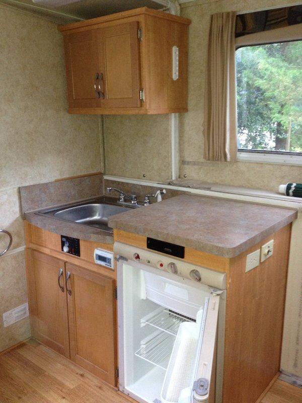 2007 TrailManor TrailManor 2720SD