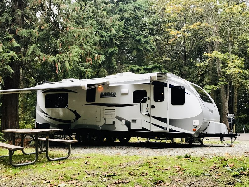 2019 Lance 2465, Travel Trailers RV For Sale By Owner in ...