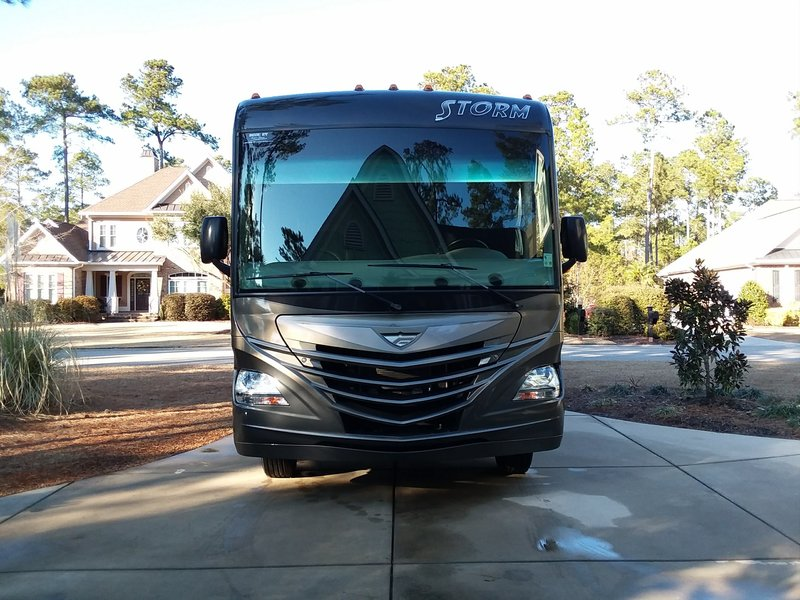 2014 Fleetwood Storm 32h for sale - Murrells inlet, SC