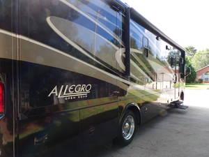 2014 Tiffin Allegro Open Road 31sa