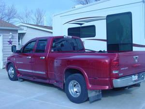 2006 Dodge 3500 Laramie