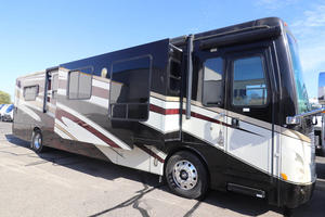 2008 Newmar Dutch Star 4035