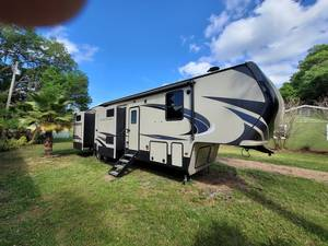 2019 Keystone Montana High Country HM 362RD
