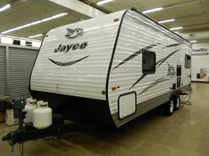 2016 Jayco Jay Flight 212QBW
