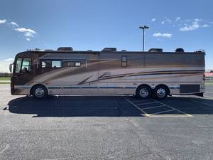 2003 American Coach American Heritage 45SS