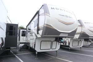 2020 Keystone Montana 3813MS