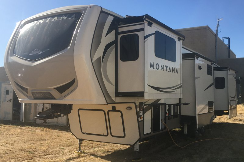 2018 Keystone Montana 3730FL
