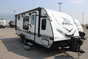 2021 Jayco Jay Feather 20BH