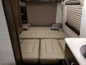 2017 Mercedes Sprinter 24QM