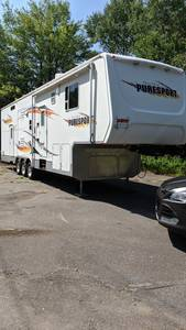 2007 Pilgrim Open Road 393 RL3S-5