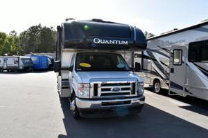 2021 Thor Motor Coach Quantum WS31