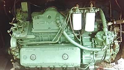 1966 GMC GMC 4107