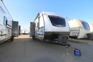 2021 Venture RV SportTrek 320VIK