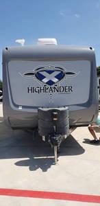 2016 Highland Ridge RV Highlander Highlander
