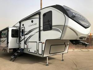 2021 Keystone Cougar 30RLS