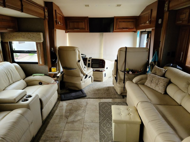 2018 Entegra Coach Aspire 44W