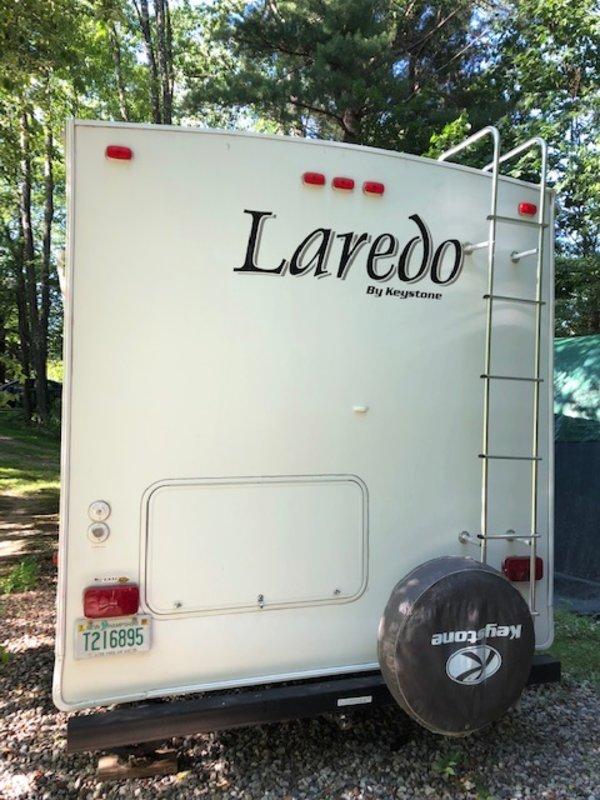 2006 Keystone Laredo M30BH