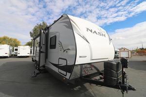 2021 Northwood Nash 29S