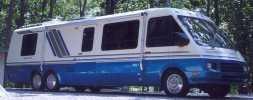 1989 Winnebago Spectrum 2000