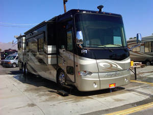 2010 Tiffin Allegro Bus 43QGP