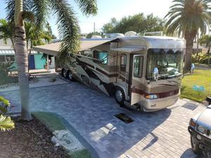 2006 Country Coach Allure 430