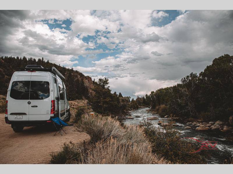 Rv For Sale Canada >> 2020 Storyteller Overland Mode 4X4, Class B RV For Sale in ...