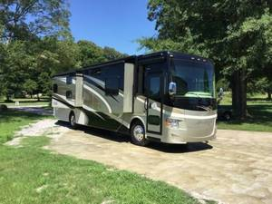 2015 Tiffin Allegro RED 38QBA