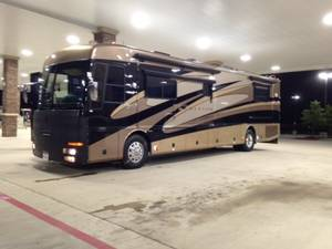 2004 American Coach American Tradition M40W