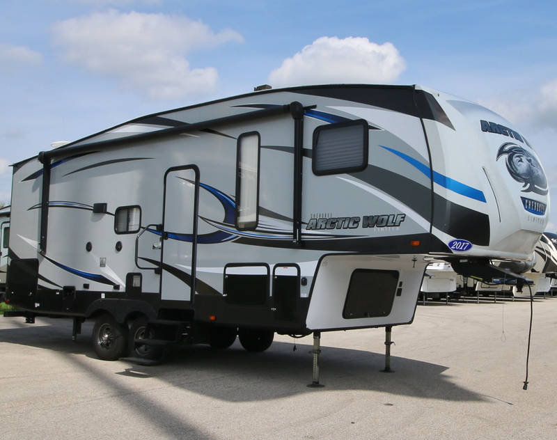 2017 Forest River Cherokee 255P