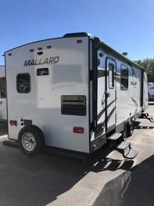 2019 Heartland Mallard M25
