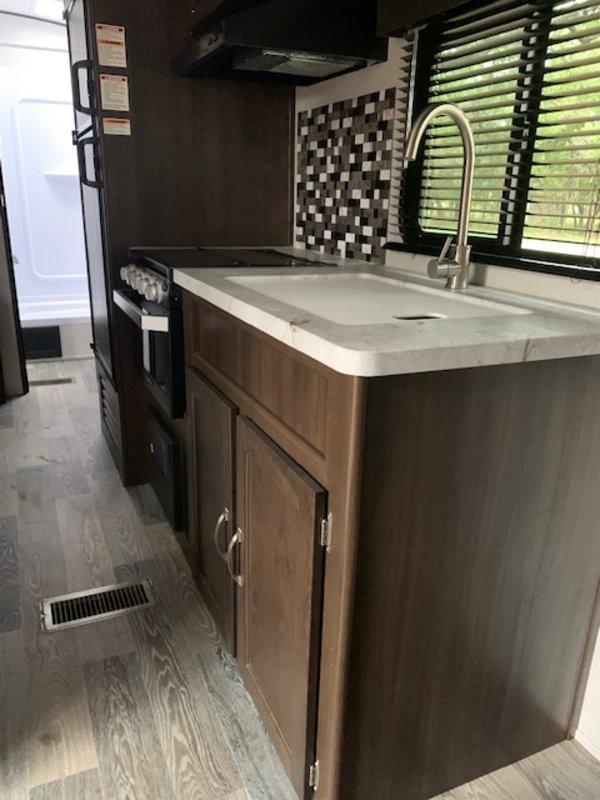 2020 Keystone Springdale BH260