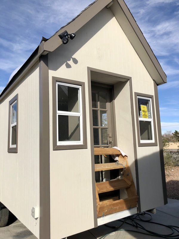 2018 Tiny Homes Tiny Homes Custom