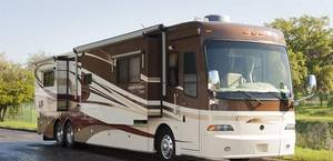 2009 Holiday Rambler Scepter 42PDQ