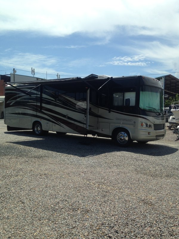 2012 Forest River Georgetown XL 360DS