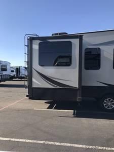 2017 Keystone Laredo 342RD