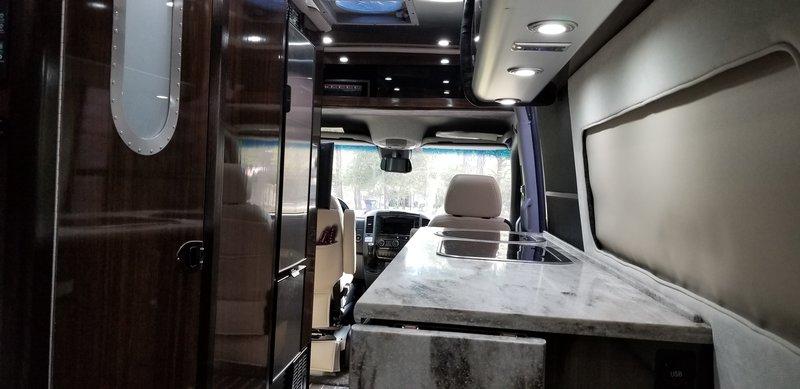 2019 Airstream Interstate Grand Tour EXT