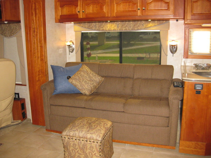 2005 Country Coach Allure 470 Siskiyou Summit