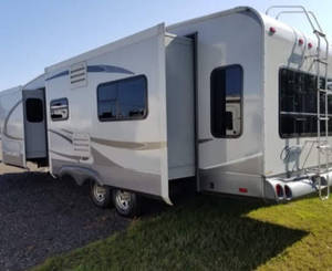 2010 Open Range Journey 305RLS