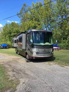 2008 Holiday Rambler Neptune XL 37PDQ