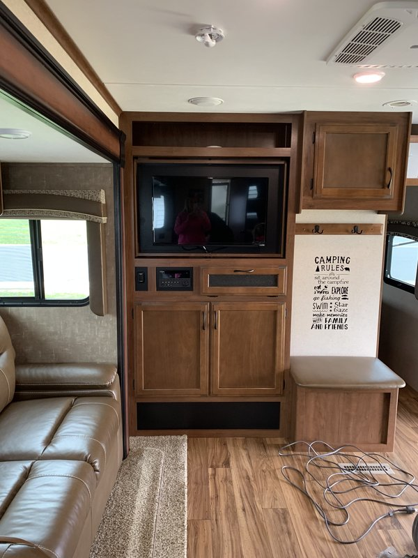 2016 Jayco Jay Flight 29BHDS